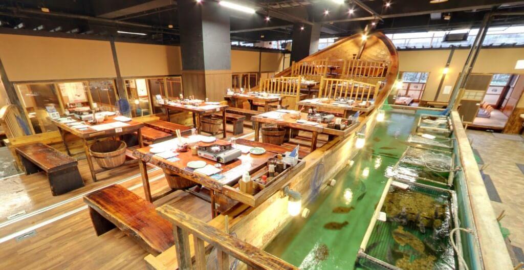 7 מסעדות ההזויות בטוקיו שאסור לפספס