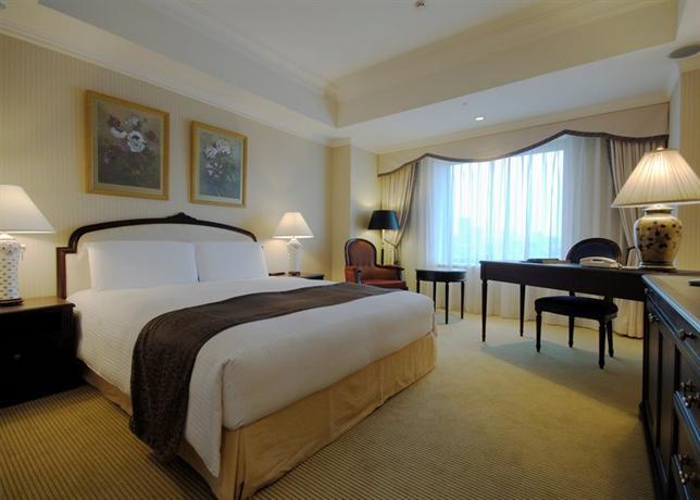 daiichi-hotel-tokyo