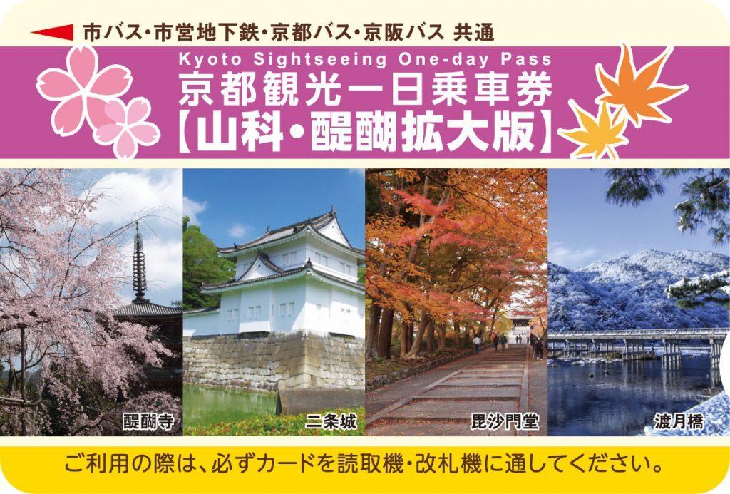kyoto-sightseein-one-day-pass