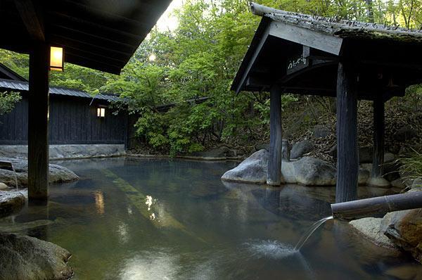 20 ריוקן ביפן הכי טובים שנבחרו על ידי מבקרים חיצונים – ryokans