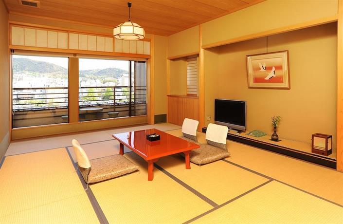 המלונות המומלצים ביותר לזוגות באזור מרכז קיוטו