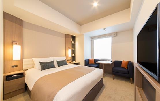 Ginza Bay Hotel