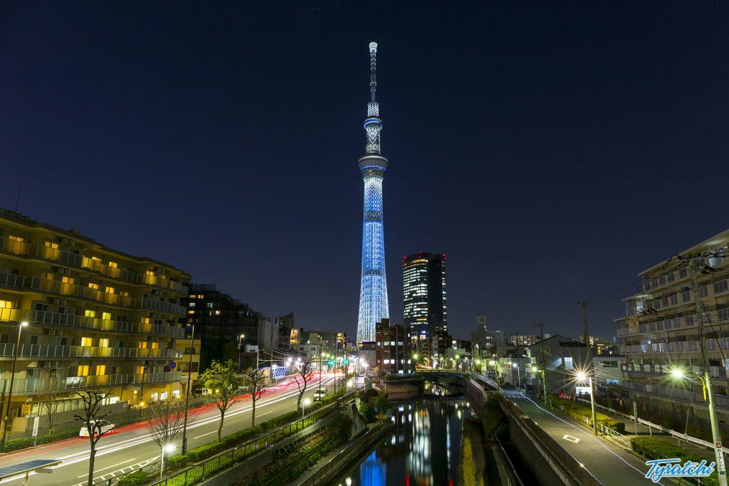 7 דרכים ליהנות ממתחם סקייטרי (SKYTREE) בטוקיו