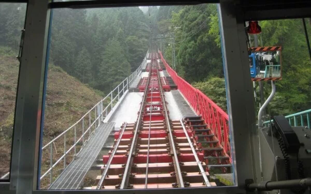 הר מיטאקה – מקום מושלם לברוח אליו מהרעש של טוקיו