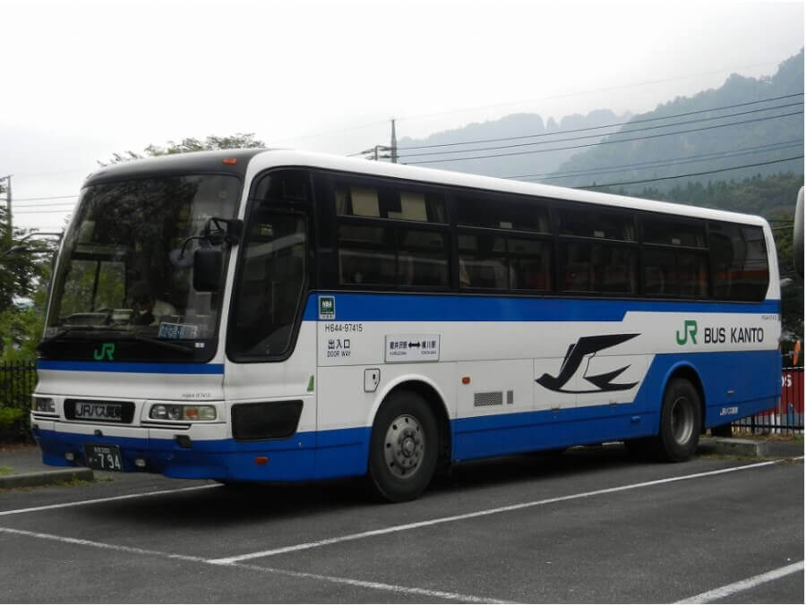 אוטובוס מנאריטה לטוקיו