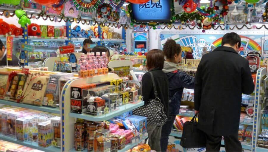 תקציב לטוקיו