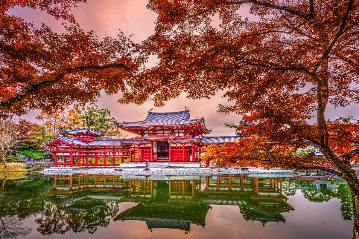 יפן בחודש ספטמבר