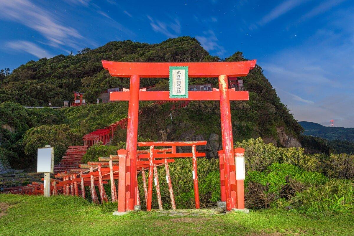 יפן בחודש יוני
