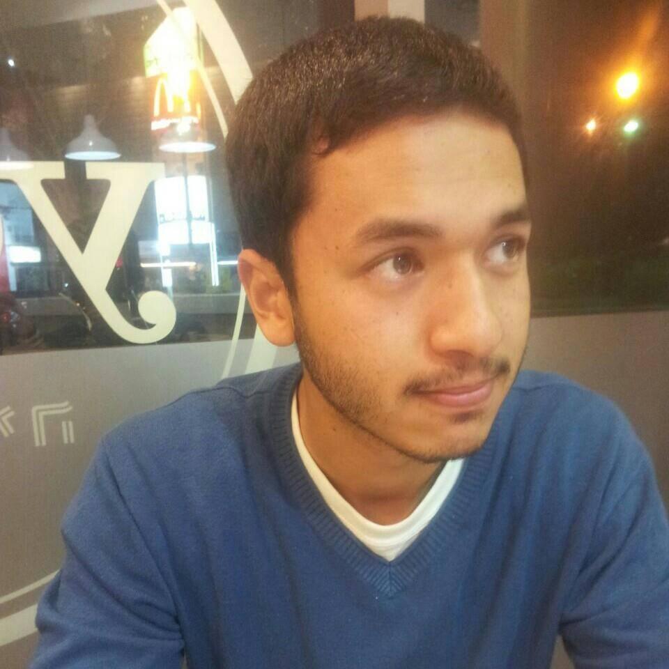 Jonathan Tsairi