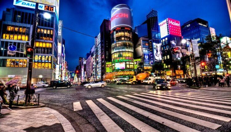 סיורים ביפן