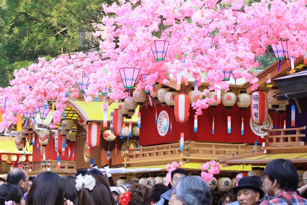 פסטיבל ניקו יאיוי – 13 באפריל ועד 17 לאפריל