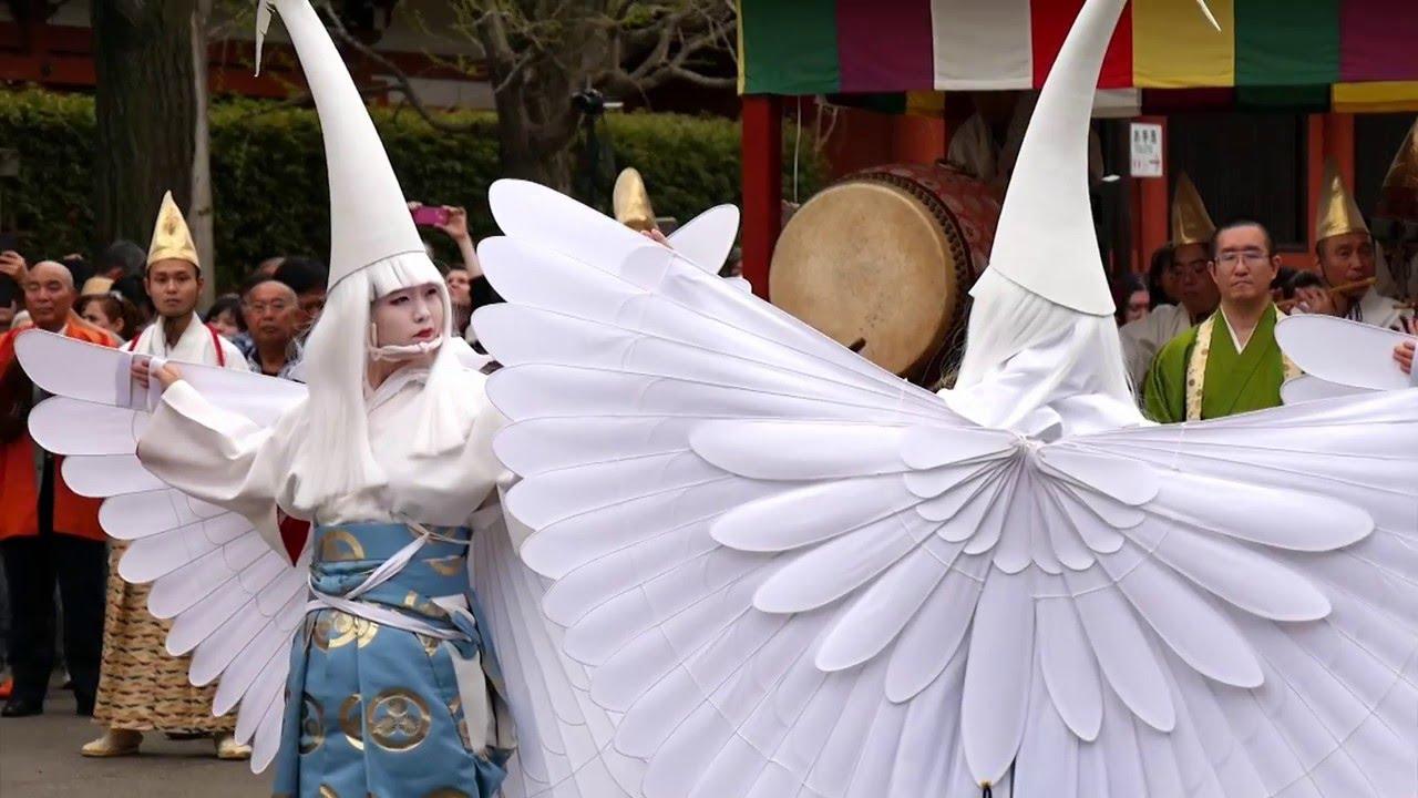 פסטיבל האנפה הלבנה – 8 באפריל