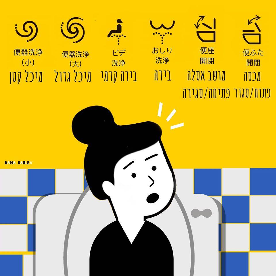 מילים בסיסיות ביפנית שכדאי ללמוד לפני הטיול ליפן