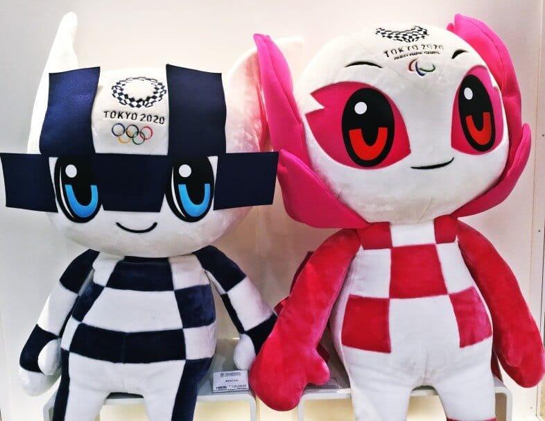 אולימפיאדת טוקיו 2020 (2021) – מדריך מלא לאולימפיאדת הקיץ 2021 בטוקיו ? ? ?