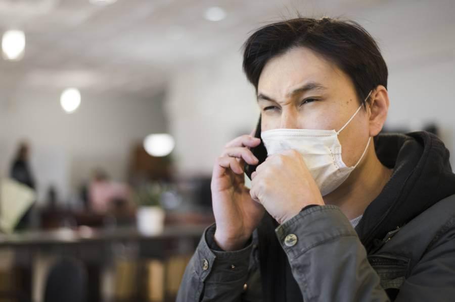 וירוס קורונה ביפן