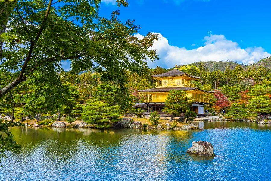 יותר כיף טיול מאורגן ביפן ביחד