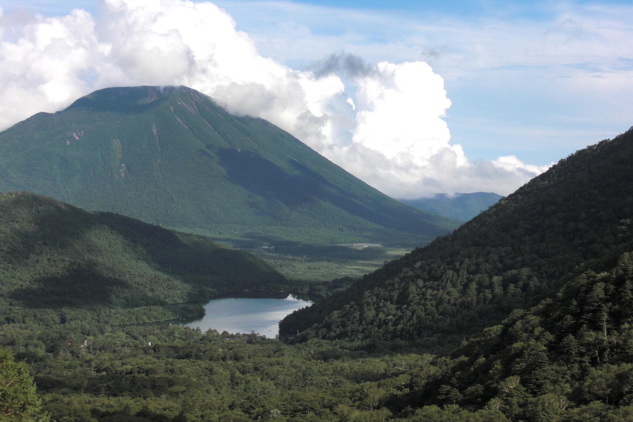 אגם יונוקו – יונישיגאווה אונסן – Lake Yunoko