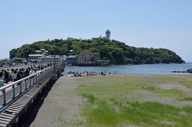 האי Enoshima