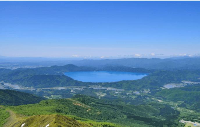 יפן בקיץ אזור טוהוקו – Tohoku