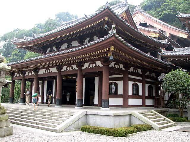 מקדש Hasedera