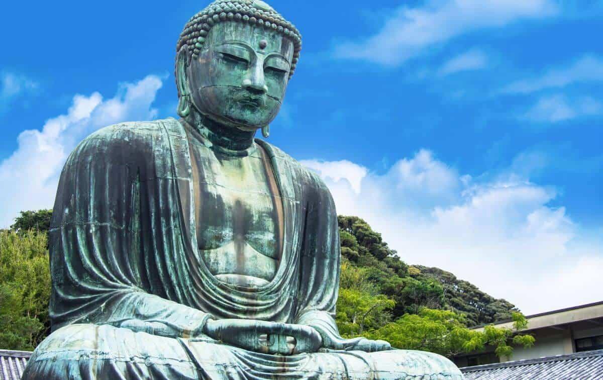 קאמקורה Kamakura – יום טיול בלתי שיגרתי מטוקיו