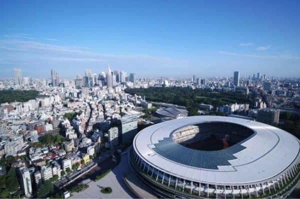 על אירועי האולימפיאדה בטוקיו ועוד