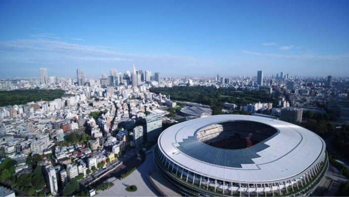 האצטדיון הלאומי החדש
