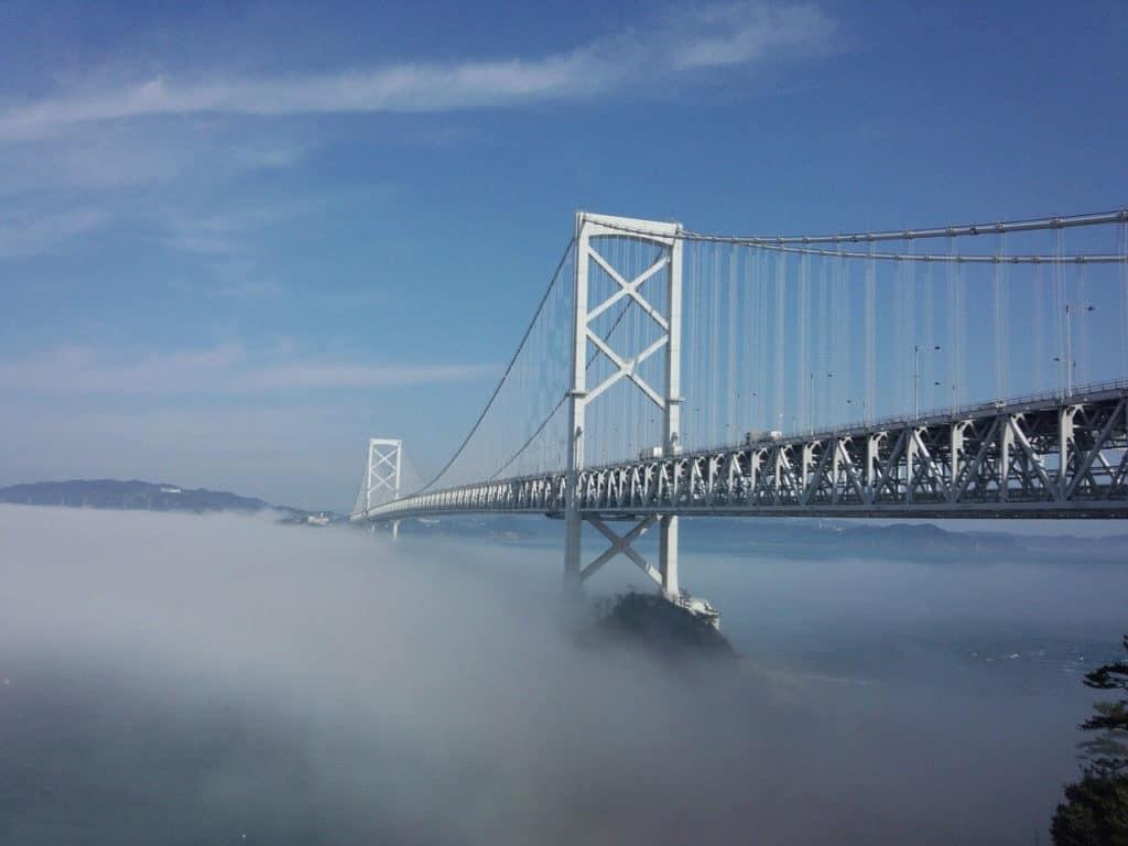 האי Awaji – מקום הולדתה של יפן